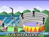 Игра Причинная связь: Аквариум - играть бесплатно онлайн