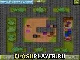 Игра Умный грузчик - играть бесплатно онлайн