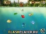 Игра Маша и Медведь на рыбалке - играть бесплатно онлайн