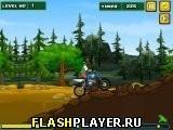 Игра Поездка в джунгли - играть бесплатно онлайн