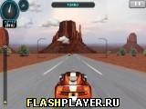 Игра Гонки на спортивных автомобилях - играть бесплатно онлайн