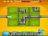 Игра Водопроводчик 2 - играть бесплатно онлайн