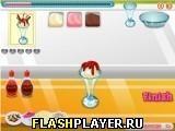 Игра Магазин мороженого хомяка - играть бесплатно онлайн