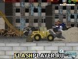 Игра ATV городской вызов - играть бесплатно онлайн