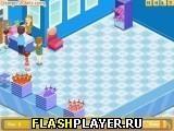 Игра Магазин детских зонтиков - играть бесплатно онлайн