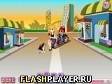 Игра Сью в городе - играть бесплатно онлайн