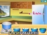 Игра Рецепт соуса Пармиджано - играть бесплатно онлайн