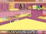 Игра Свинина с клёцками из королевских креветок - играть бесплатно онлайн