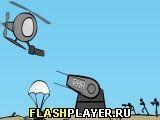 Игра Сухой огонь - играть бесплатно онлайн
