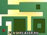 Игра Счастливая божья коровка - играть бесплатно онлайн