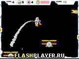 Игра Маленький ракетмен - играть бесплатно онлайн