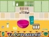 Игра Кулинарная академия – Пончики - играть бесплатно онлайн