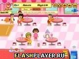 Игра Семейный ресторан Даши - играть бесплатно онлайн