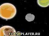 Игра Разрушение Космоса - играть бесплатно онлайн