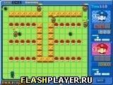 Игра Битва Супер Марио - играть бесплатно онлайн