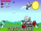 Игра Опасный танк - играть бесплатно онлайн
