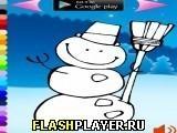 Игра Раскраска для детей - играть бесплатно онлайн
