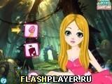 Игра Парикмахерская фей - играть бесплатно онлайн