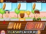 Игра Магазин хот-догов - играть бесплатно онлайн