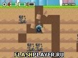 Игра Бурильщик - играть бесплатно онлайн