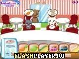 Игра Ресторан для животных - играть бесплатно онлайн