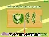 Игра Курица чили по-китайски - играть бесплатно онлайн