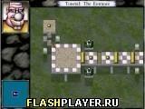 Игра Дрод – Подземелье короля Дугана 3 - играть бесплатно онлайн