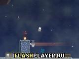 Игра Звёздный солдат с реактивным ранцем - играть бесплатно онлайн