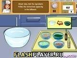 Игра Кулинарное шоу – Клёцки - играть бесплатно онлайн