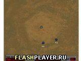 Игра Клавиатурные Воины - играть бесплатно онлайн