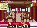 Игра Лилоу – Итальянская официантка - играть бесплатно онлайн