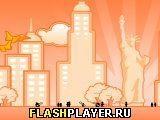 Игра НЛОмания - играть бесплатно онлайн