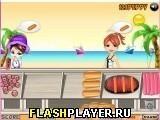 Игра Продавайте хот-доги - играть бесплатно онлайн