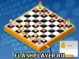 Игра Шахматы смайликов - играть бесплатно онлайн