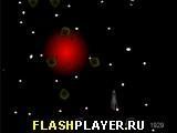 Игра Уворачивайтесь от астероидов - играть бесплатно онлайн