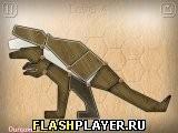 Игра Сложи фигуру – животные - играть бесплатно онлайн