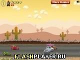 Игра Убийца на шоссе - играть бесплатно онлайн