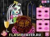 Игра Фруктовый торт - играть бесплатно онлайн