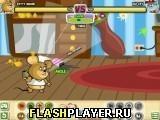 Игра Кот и мышь – вызов - играть бесплатно онлайн