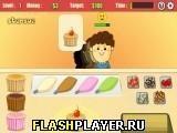 Игра Кексовое безумие - играть бесплатно онлайн