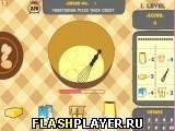 Игра Пицца Ницца - играть бесплатно онлайн