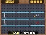 Игра Гонки игрушечных машинок - играть бесплатно онлайн