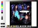 Игра Изуродуй красавчиков - играть бесплатно онлайн