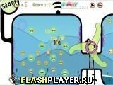Игра Рыба фугу – удивительные приключения - играть бесплатно онлайн