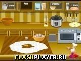 Игра Как приготовить пахлаву - играть бесплатно онлайн