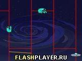 Игра Атака больших зеленых тварей - играть бесплатно онлайн