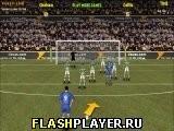 Игра Лига чемпионов - играть бесплатно онлайн