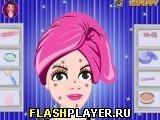 Игра Голливудский макияж - играть бесплатно онлайн