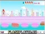 Игра Перепрыгни препятствия - играть бесплатно онлайн