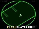 Игра Полёт в круге - играть бесплатно онлайн